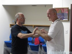 Tai Chi as Physical Therapy